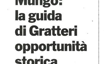 Gazzetta del sud 10-04-2016