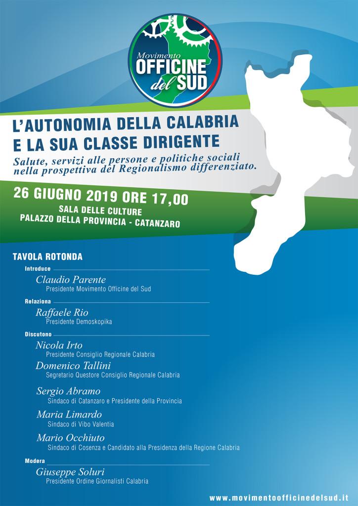 locandina-autonomia-della-calabria-26-giugno-2019